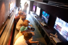 Best video gaming party in our video game bus in Chicago